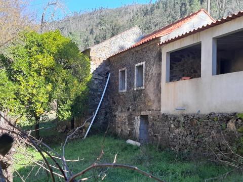כולם חדשים Portugaland - בתים עם נחל בפורטוגל HZ-42