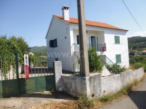 מעולה Portugaland - נכסים למכירה בפורטוגל HG-91
