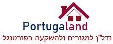 """Portugaland - נדל""""ן למגורים ולהשקעה בפורטוגל"""